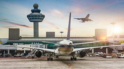 Port & Airport